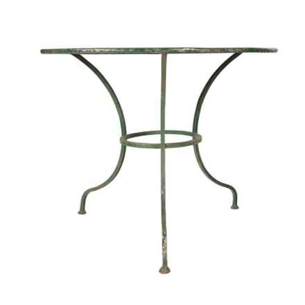 French Garden Table GA9057158