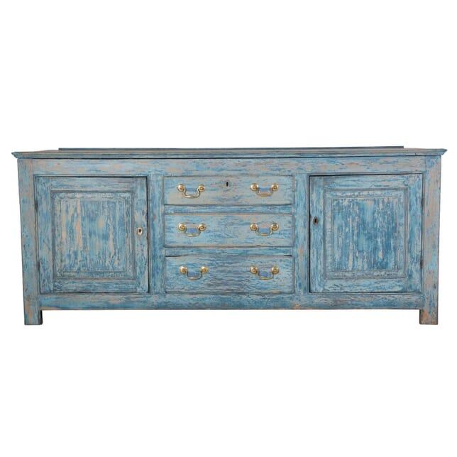 Georgian Dresser Base BU0856739