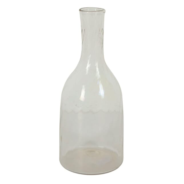 Late 18th Century Glass Carafe DA0161045