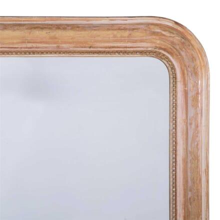 Large Louis Philippe Mirror MI7159825