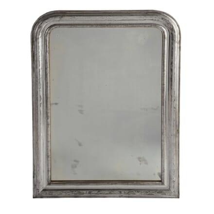 Louis Philippe Silver Mirror MI7159265