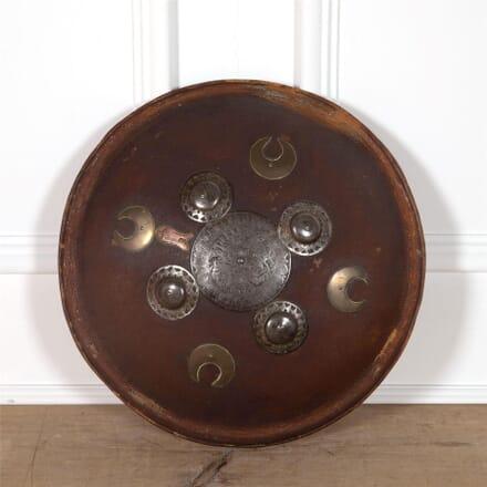 19th Century Persian Shield DA2962135