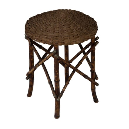 Small Round Stool ST0154577