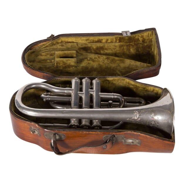 Trumpet in Case DA5558776