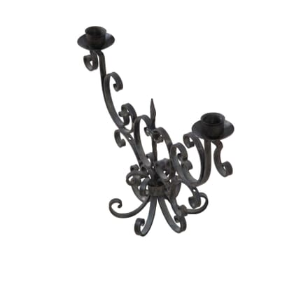 Wrought Iron Candelabra DA445182
