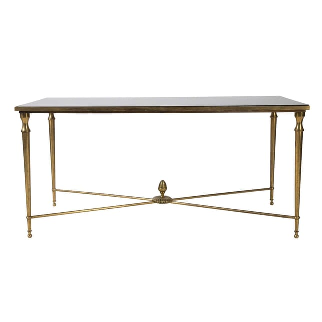 Brass Coffee Table CT015315