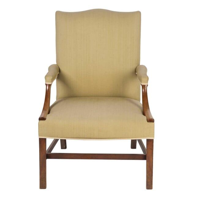 Georgian Gainsborough Chair CH9957585