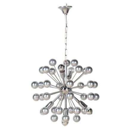 1960's Sputnik Lamp By Arteluce. LC406952