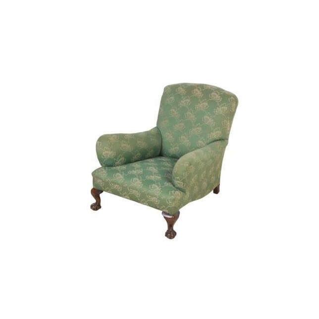 Howard Style Armchair CH2313456