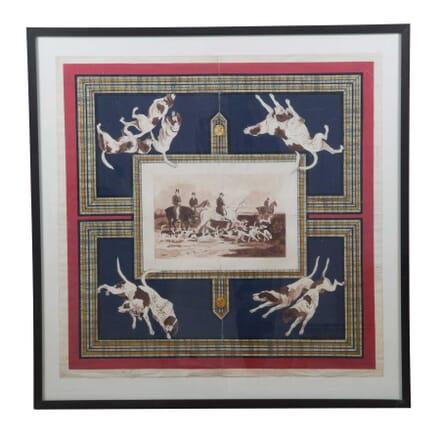 20th Century Textile Design WD9957388