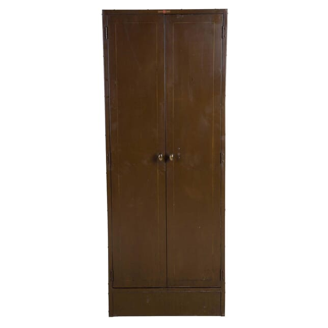 An English Office Cabinet BK0513364