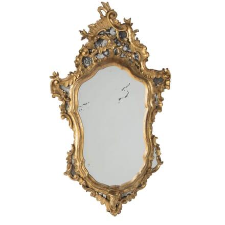 18th Century Baroque Mirror MI3953865