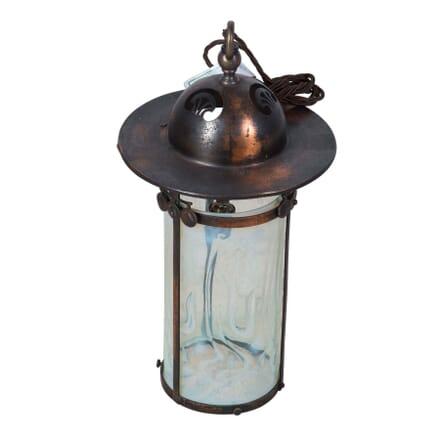 Art Nouveau Lantern LL1010027