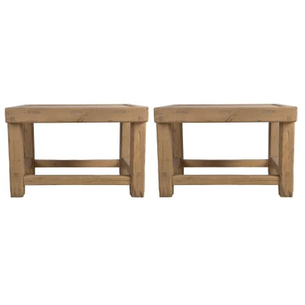Pair of Ralph Lauren Side Tables TS0258968