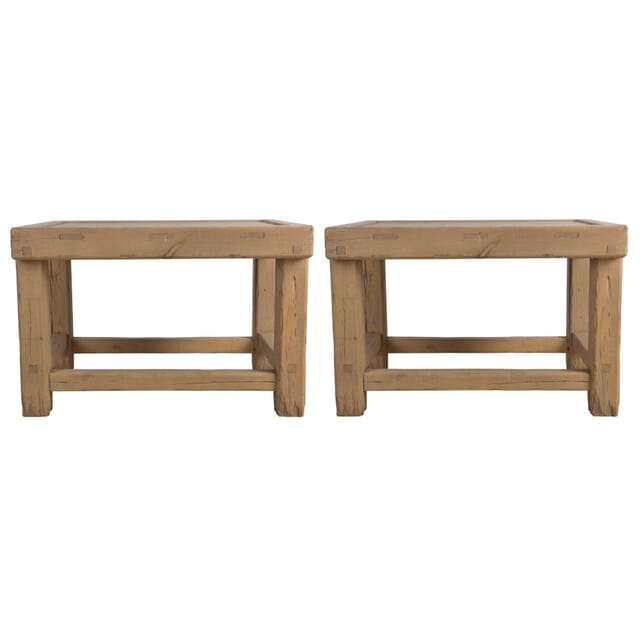 Pair of Ralph Lauren Side Tables TS0258968