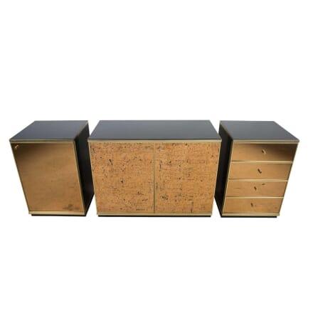 Modular Three Piece Buffet BU3013186