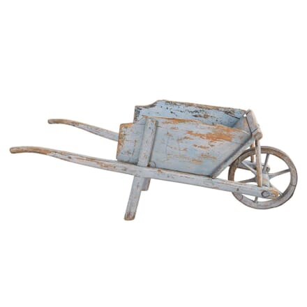 20th Century Wheelbarrow GA0258969