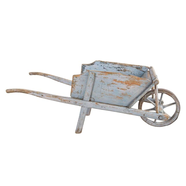 20th Century Wheelbarrow GA0258969