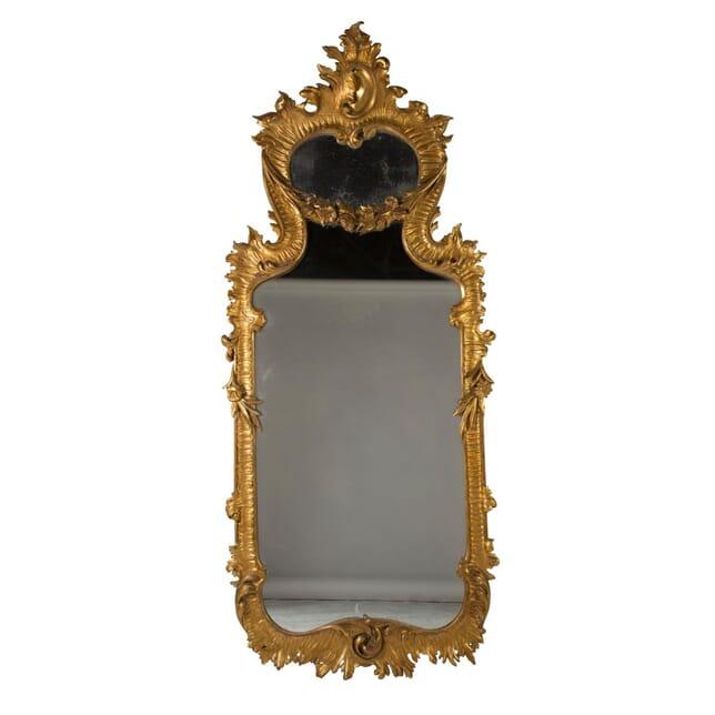 Rococo Period Italian Mirror MI0154586