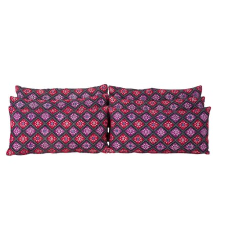 Chinese Textile Cushion RT0159687