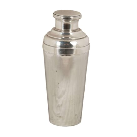 Vintage Cocktail Shaker DA1560957