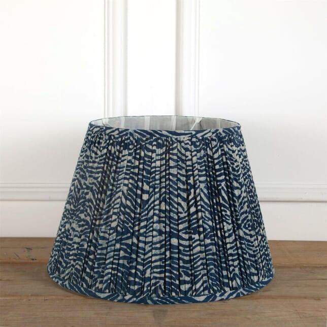 50cm Blue Lampshade LS6661354
