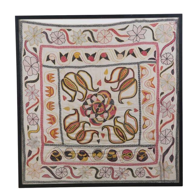 Applique Hanging Gujarat RT3956897