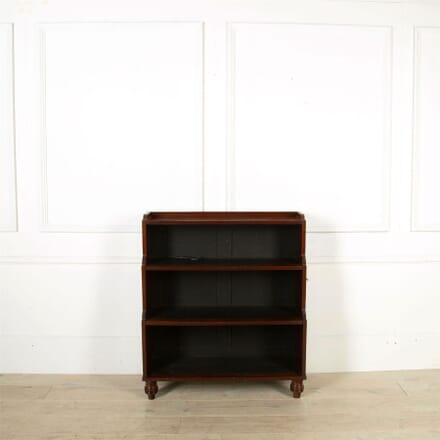Waterfall Bookcase BK5260876
