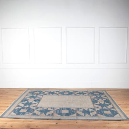 Swedish Flatweave Carpet RT2761538