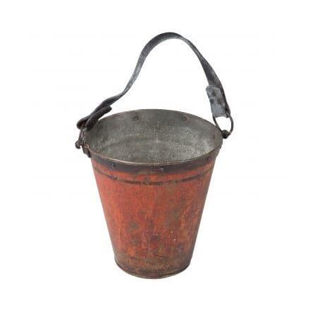19th Century Fire Bucket DA202844