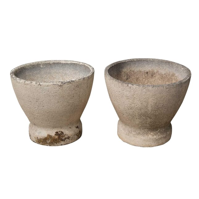 Pair of French Planters GA2057252