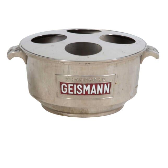 Vintage 'Geisman' Rafrachissoir DA1511071