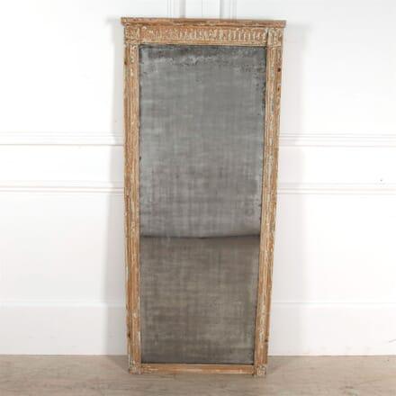 18th Century Grand Scale French Mirror MI117115