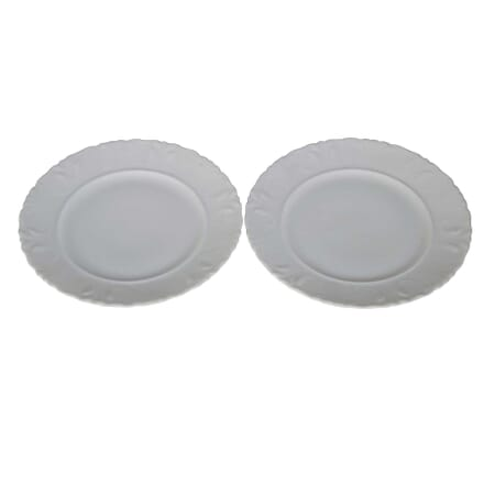 Pair of French Side Plates DA4455944