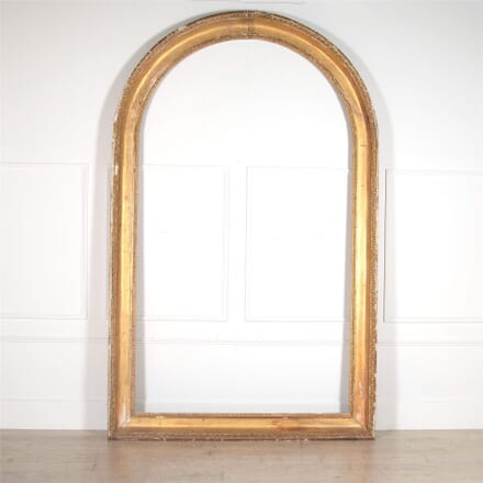 Huge 18th Century Gilded Frame WD4462492