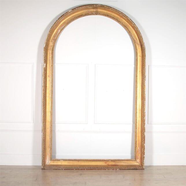 Huge 18th Century Gilded Frame WD4462492