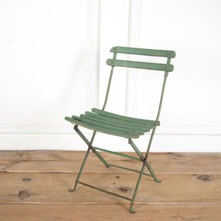 Childs Folding Chair GA1561236