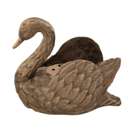 Swan Centrepiece DA1559566