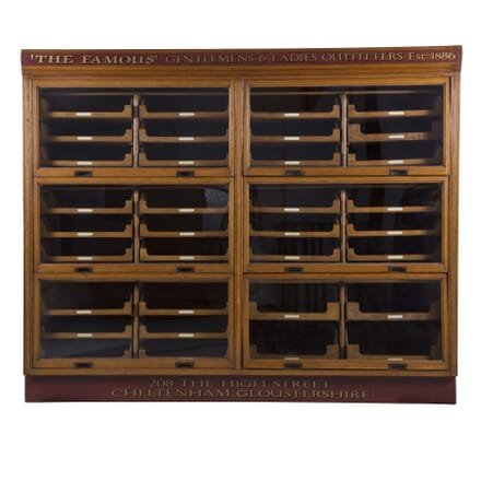 Haberdashery Cabinet CU5360025