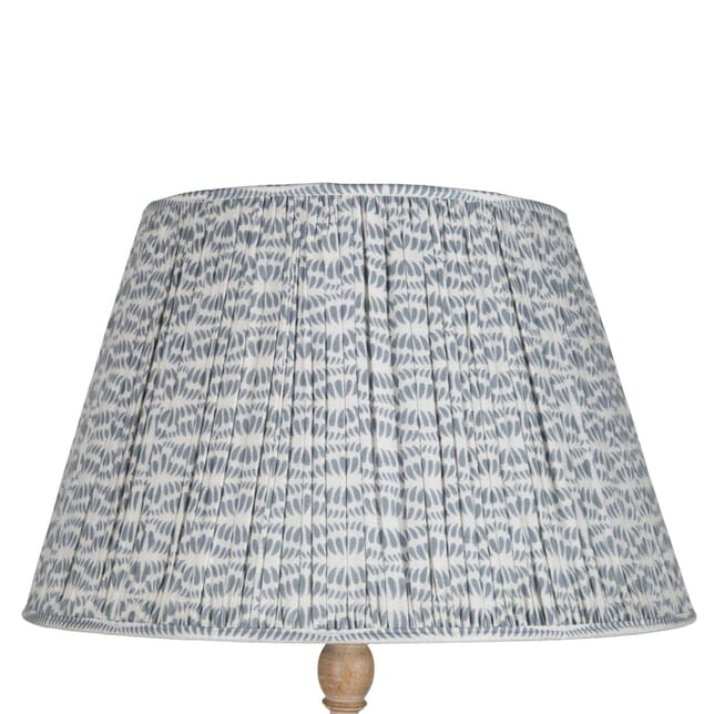 60cm Grey Lampshade LS6657876