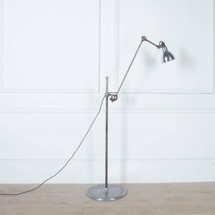Model 215 Gras Ravel Floor Lamp LF2961100