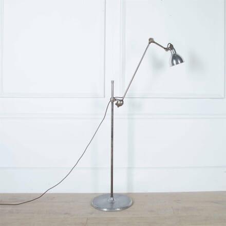 Model 215 Gras Ravel Floor Lamp LF2961100