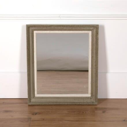 French Carved Frame Mirror MI3562445