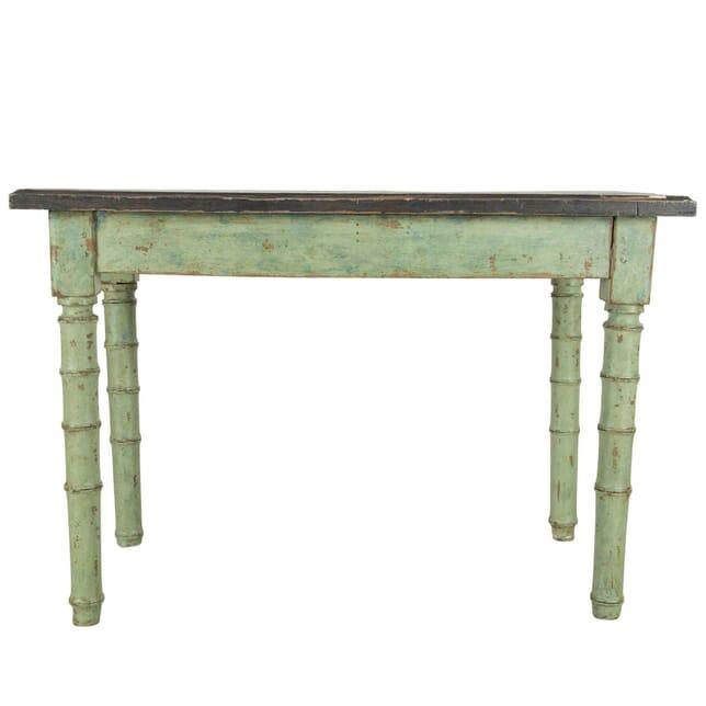 Faux Bamboo Table TS7160737