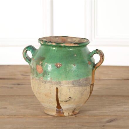 Green Confit Pot DA717269