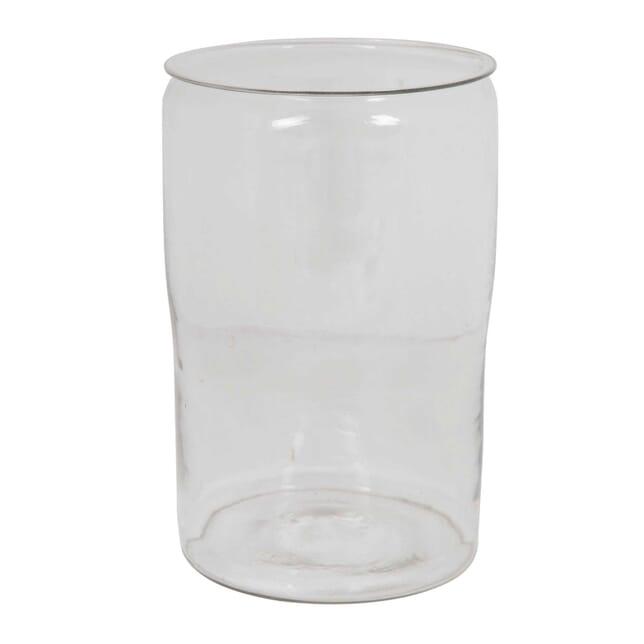 19th Century Glass Jar DA0111408