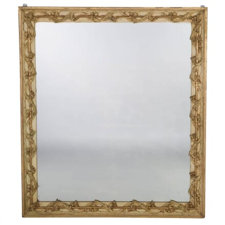 19th Century French Mirror MI133616