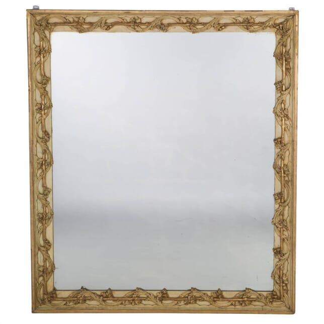 19th Century French Mirror MI133616
