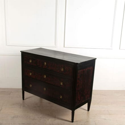 French 19th Century Painted Commode CC5261337