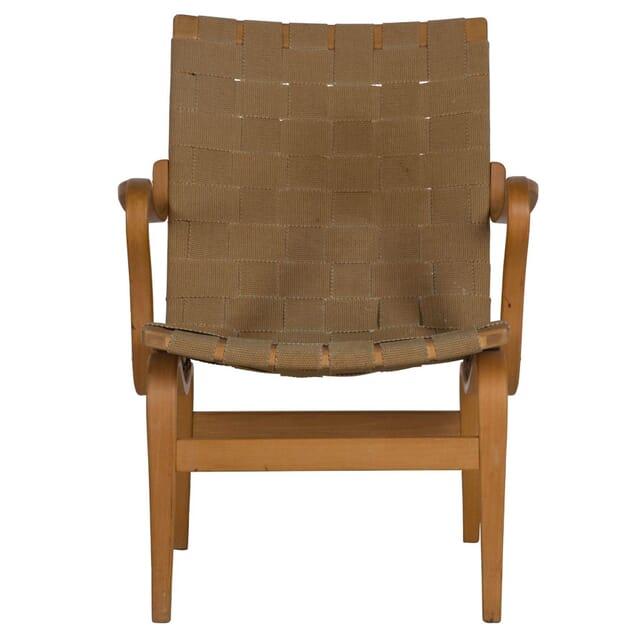 Eva' Chair by Bruno Mathsson CH016052